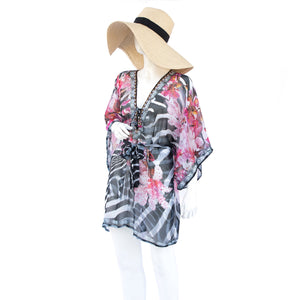 Jimmys Secret Tunika Kaftan Ibiza Fashion 4 1