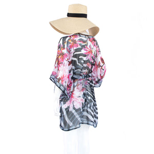 Jimmys Secret Tunika Kaftan Ibiza Fashion 4 2