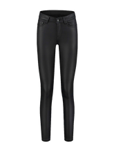 Load image into Gallery viewer, Skinny Jeans Ruby Black
