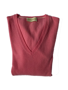 Cashmere Pullover Jimmy's Secret pink