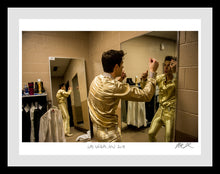 Load image into Gallery viewer, Brandon of The Killers, by Rob Loud