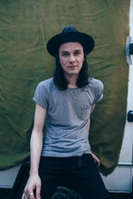 Load image into Gallery viewer, James Bay, by Nicole Fara Silver