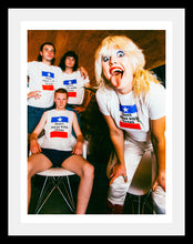 Load image into Gallery viewer, Amyl and The Sniffers, by Pooneh Ghana