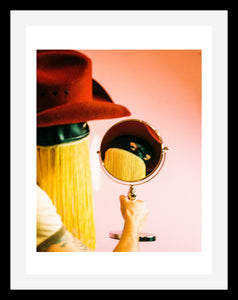 Orville Peck, by CJ Harvey