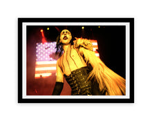 Load image into Gallery viewer, Marilyn Manson, Holmdel by Hal Horowitz