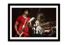 Load image into Gallery viewer, The White Stripes, Bonnaroo by Hal Horowitz