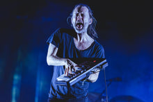 Load image into Gallery viewer, Radiohead, by Ismael Quintanilla