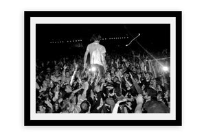 Cage The Elephant, by Jeff Gentner