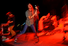 Load image into Gallery viewer, Cage The Elephant, by Jeff Gentner