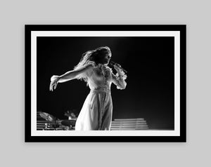 Florence and The Machine, Raleigh by Keenan Hairston