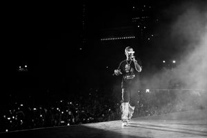J Balvin, Chicago by Keenan Hairston
