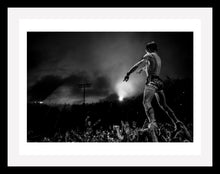 Load image into Gallery viewer, Cage The Elephant, by Kevin W Condon