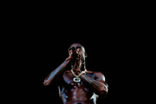 Load image into Gallery viewer, Freddie Gibbs, by Kevin W Condon