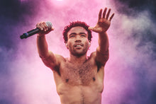 Load image into Gallery viewer, Childish Gambino, by Roger Ho