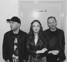 Load image into Gallery viewer, Chvrches, by Shervin Lainez