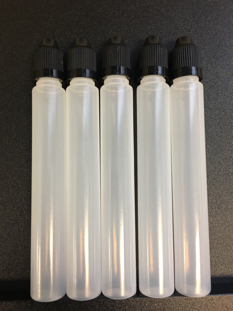 5-pack Unicorn Bottles - Keystone Vapor