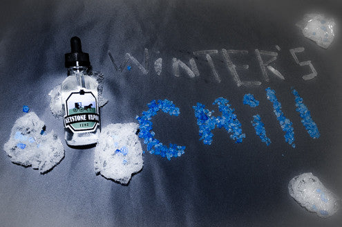 Winter's Chill - Keystone Vapor