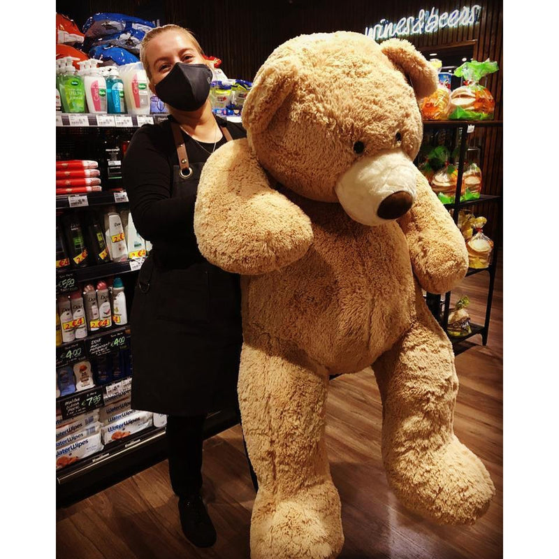 56 Inch New Gregory Bear-Fresh The Good Food Market
