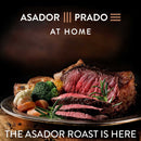 Asador Roast Striploin Of Beef Box-Fresh The Good Food Market