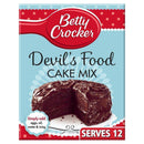 Betty Crocker Devil's Cake Mix 415g-Fresh The Good Food Market