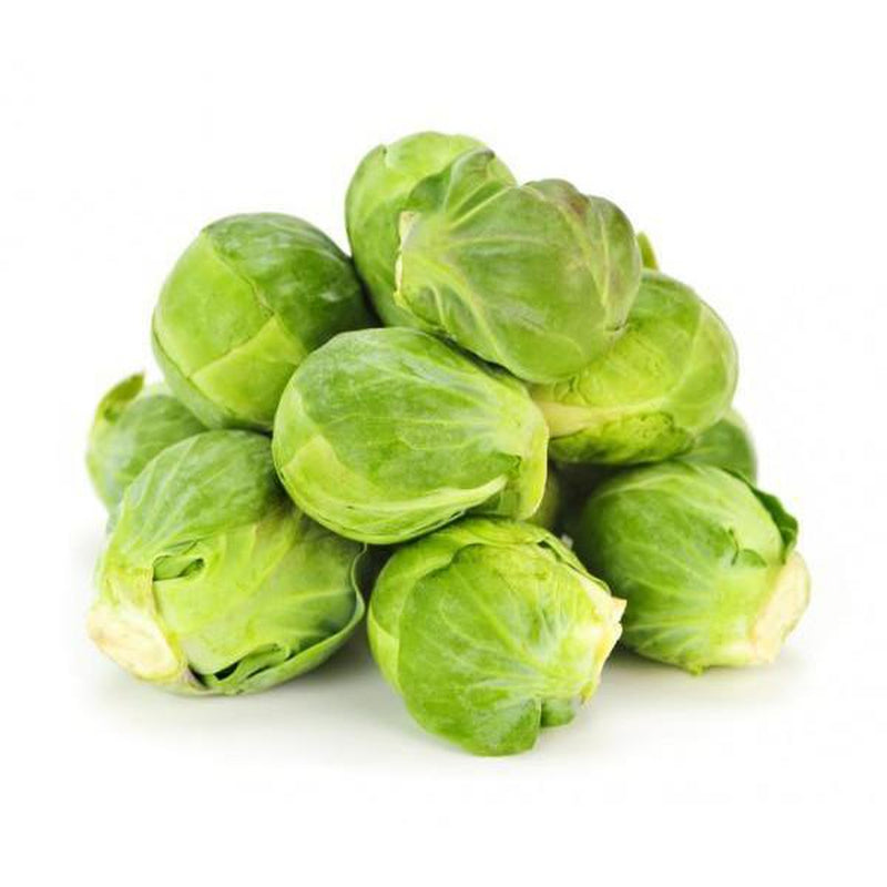 Brussell Sprouts 500g-Fresh The Good Food Market