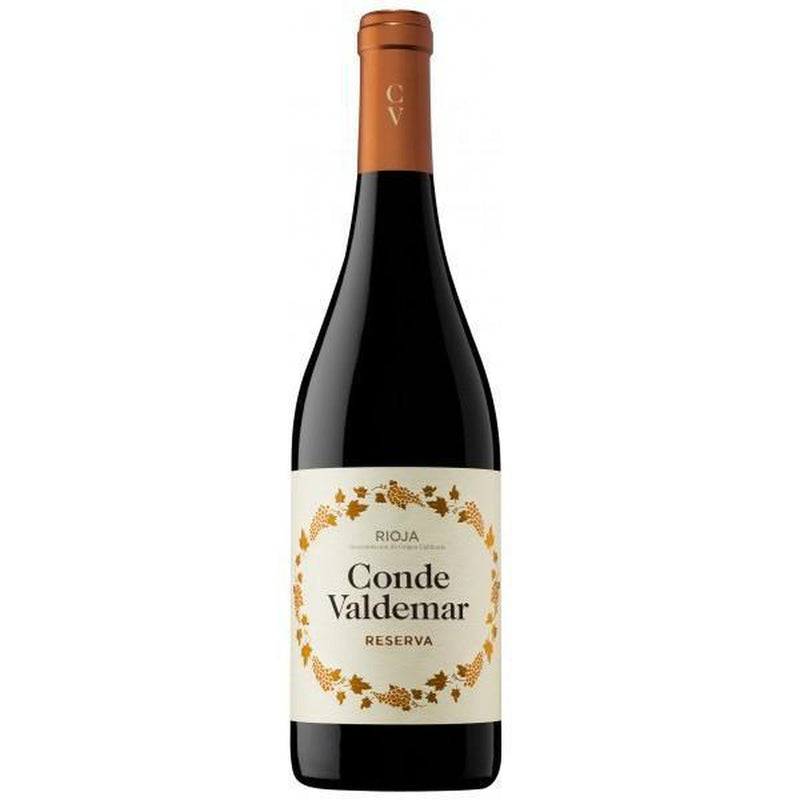 Conde De Valdemar Reserva 750ml-Fresh The Good Food Market