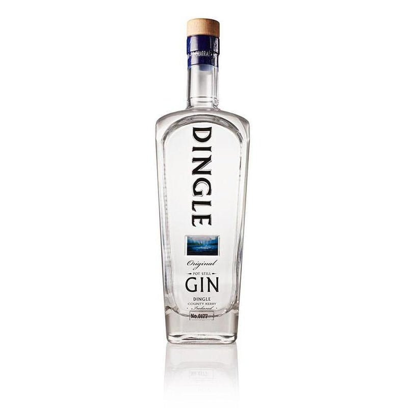 Dingle Gin 700ml-Fresh The Good Food Market