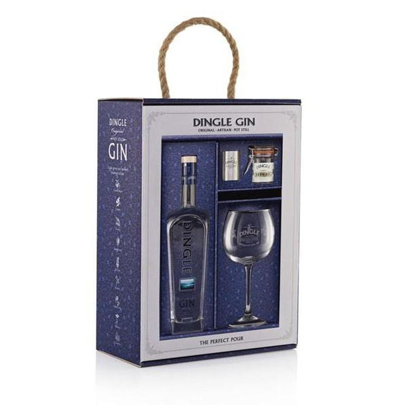 Dingle Gin Gift Set-Fresh The Good Food Market