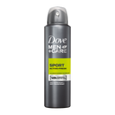 Dove Body Deodorant Men 150ml-Fresh The Good Food Market