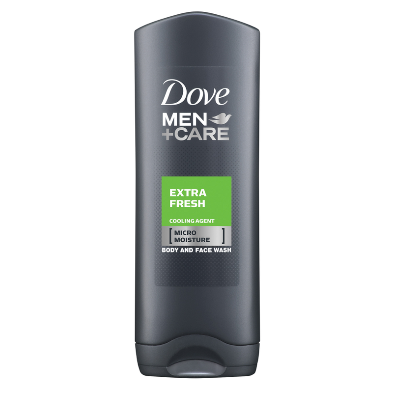 Dove Bodywash for Men 250ml-Fresh The Good Food Market
