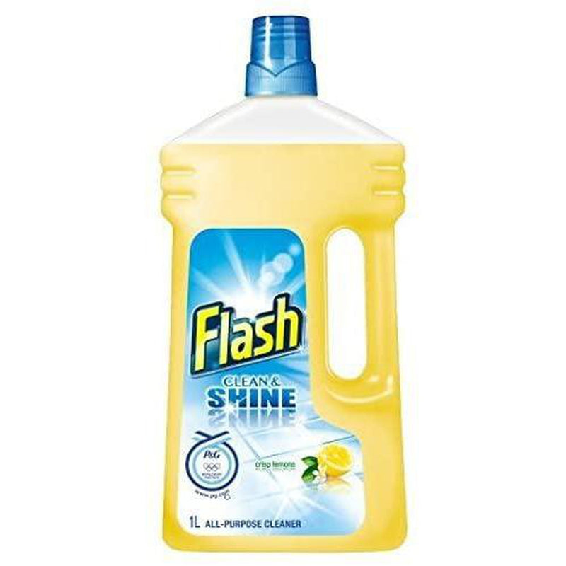 Flash All Purpose Liquid 1lt-Fresh The Good Food Market
