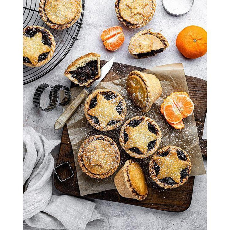 Fresh Christmas Mince Pies 4 Pack-Fresh The Good Food Market