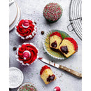 Fresh Limited Edition Christmas Cupcakes 4 Pack-Fresh The Good Food Market