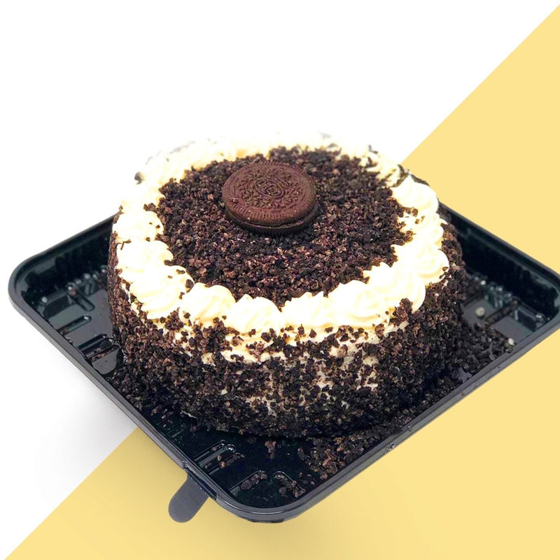 Fresh Oreo Chocolate Sponge Cake 600g-Fresh The Good Food Market