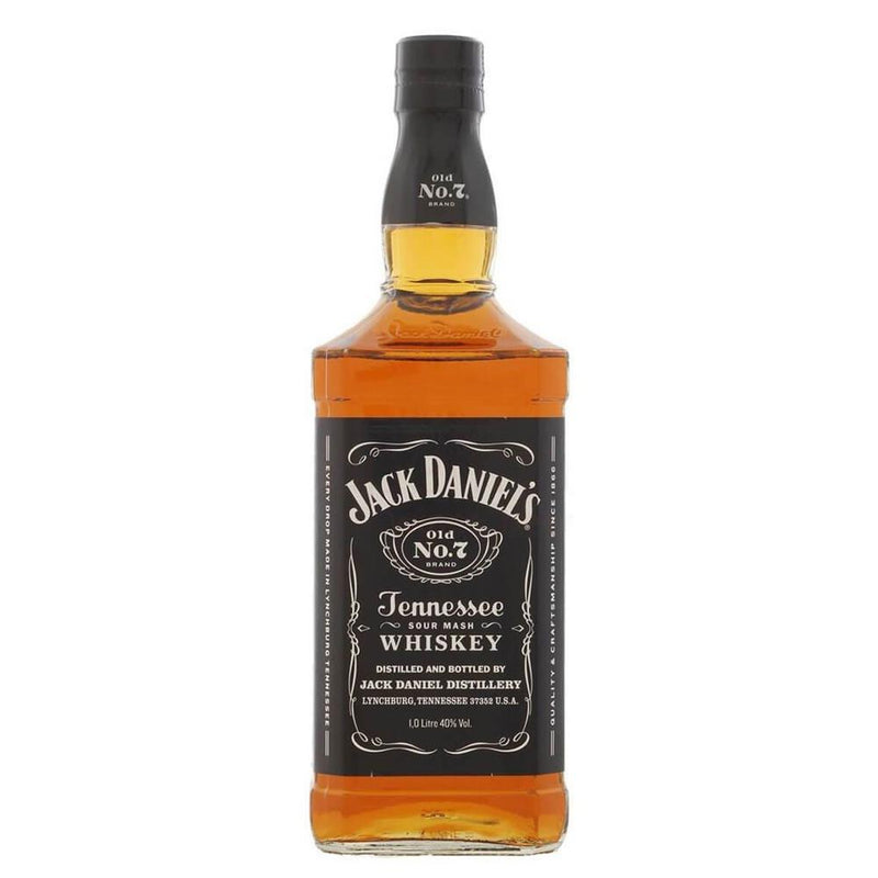 Jack Daniels 700ml-Fresh The Good Food Market