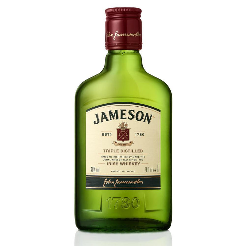 Jameson Small 200ml-Fresh The Good Food Market