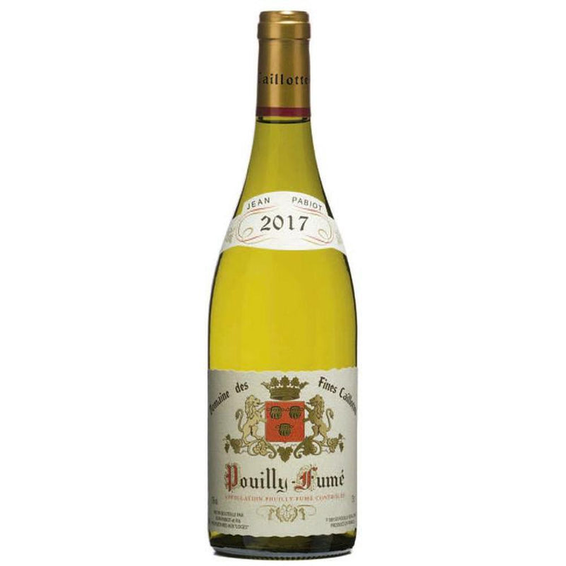 Jean Pabiot Pouilly Fume 750ml-Fresh The Good Food Market
