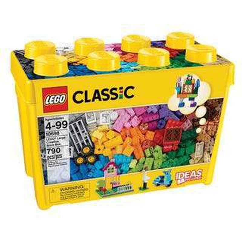 LEGO Classic Box 10698-Fresh The Good Food Market