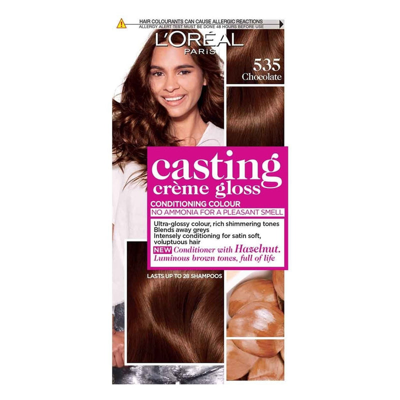 L'Oreal Castings Chocolate 535 160ml-Fresh The Good Food Market