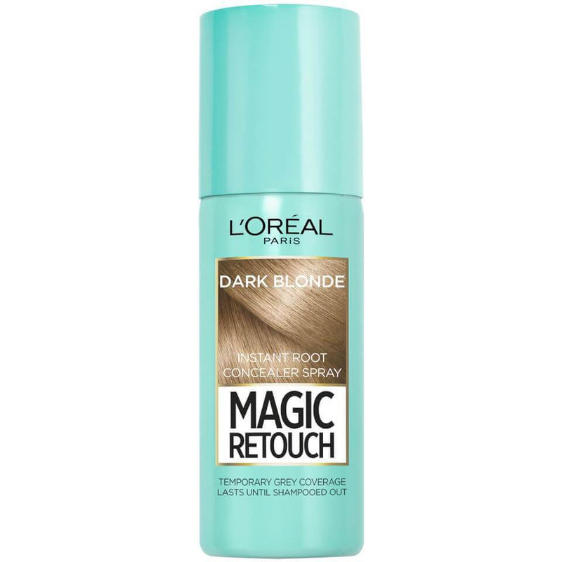 L'Oreal Paris Retouch Concealer Blonde 75ml-Fresh The Good Food Market