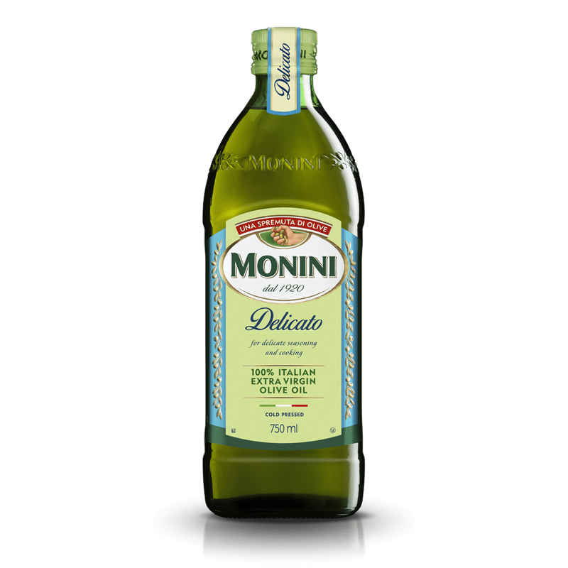 Monini Extra Virgin Oil 750ml-Fresh The Good Food Market