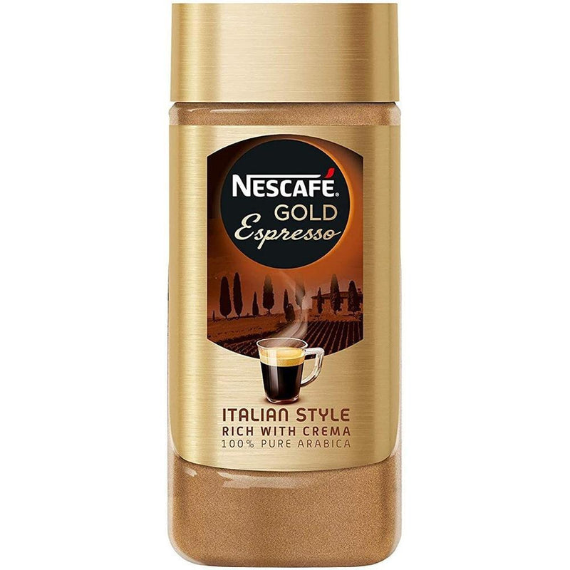 Nescafe Instant Espresso-Fresh The Good Food Market
