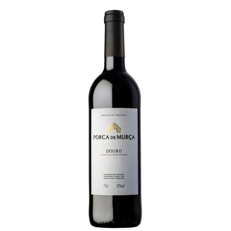 Porca De Murcha Red 750ml-Fresh The Good Food Market