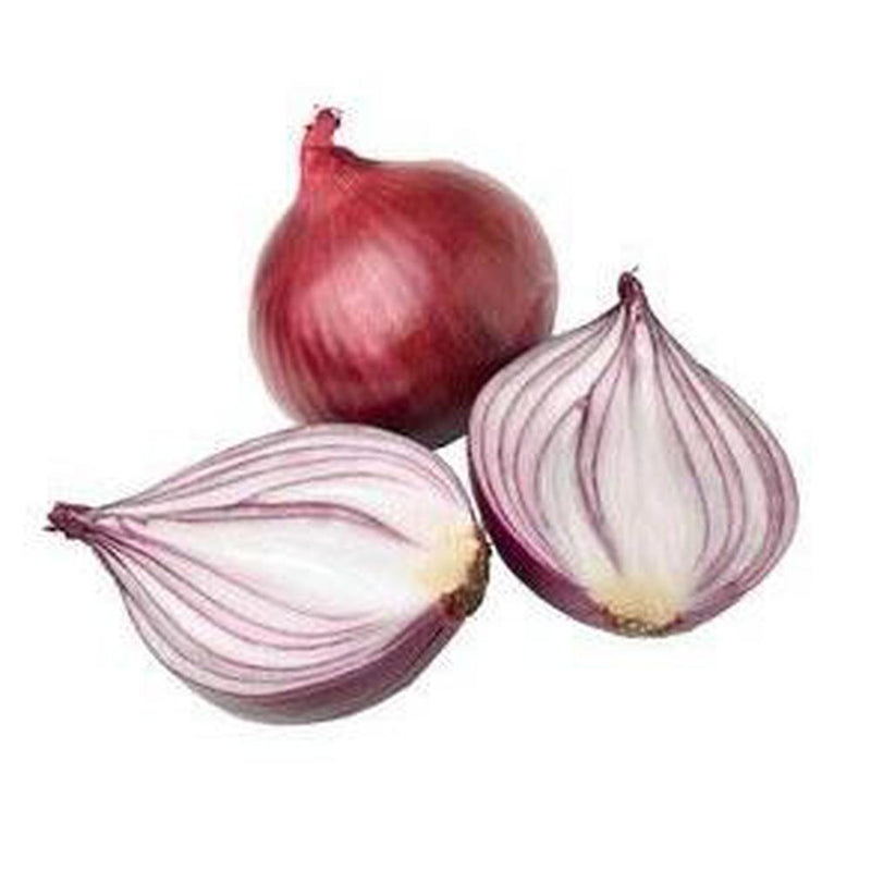 Red Onion 500g-Fresh The Good Food Market