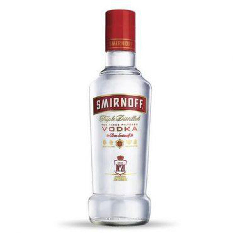 Smirnoff Half 350ml-Fresh The Good Food Market