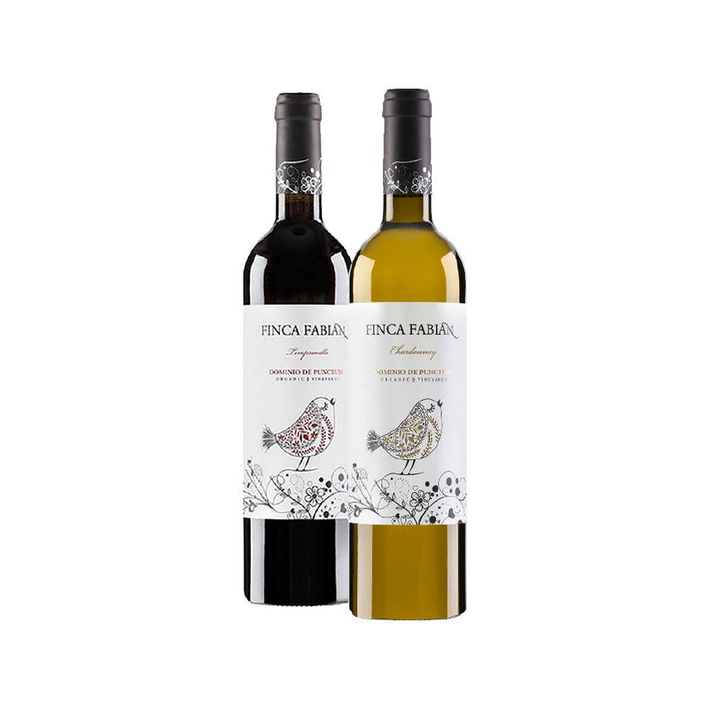 Standard Wine Gift Pack (€20.66 ex Vat)-Fresh The Good Food Market