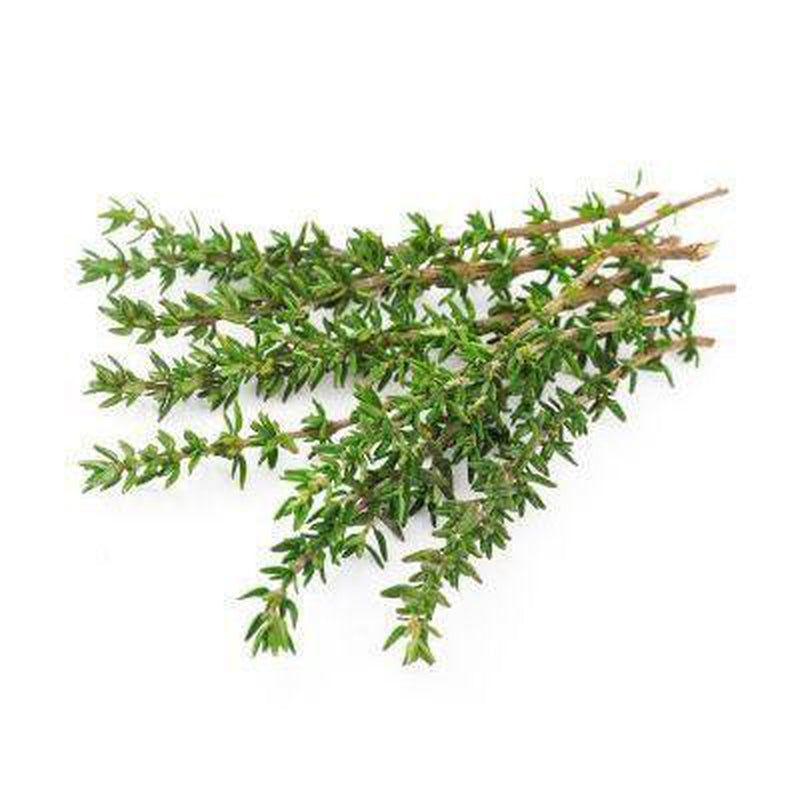 Thyme 20g-Fresh The Good Food Market