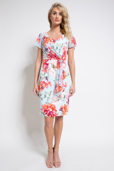 The Azalea Dress by Christopher Wren - WrenClothing.ie