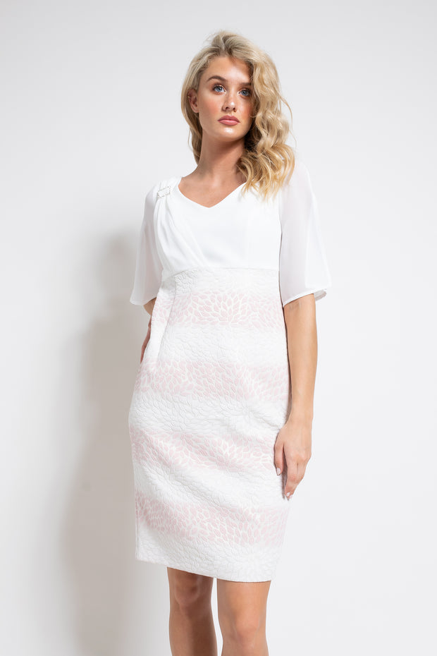 The Bailey Dress by Christopher Wren