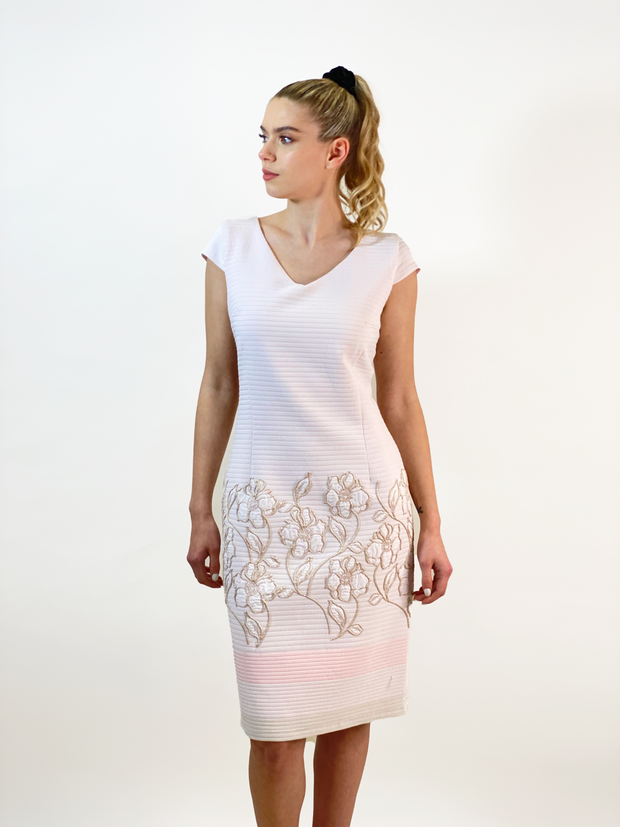 The Positano Dress by Christopher Wren - WrenClothing.ie